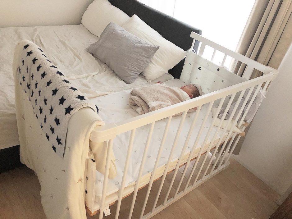 ベビーベット選びはどうすればいいの?快適な寝床にする為にリサーチを抜かりなくした結果
