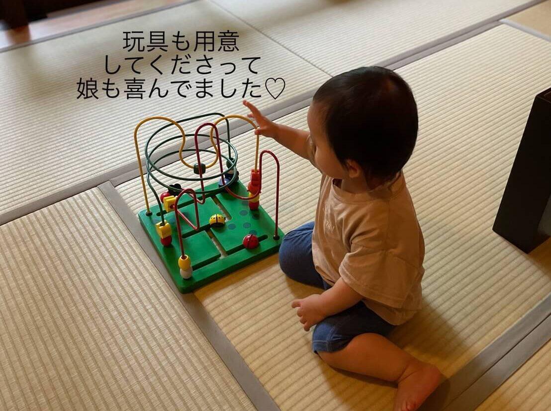赤ちゃん用 おもちゃ